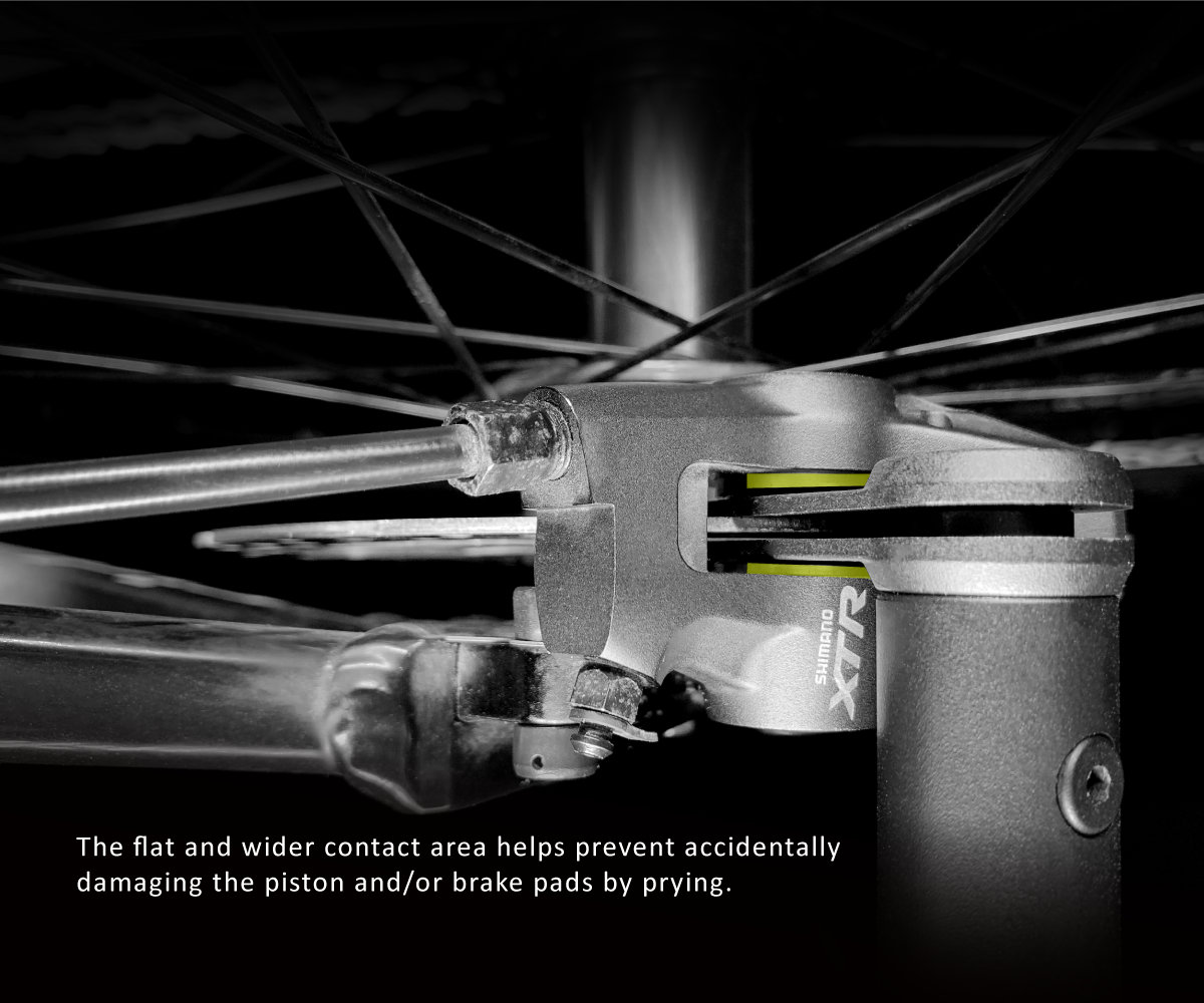 Birzman Disc Brake Piston Pusher