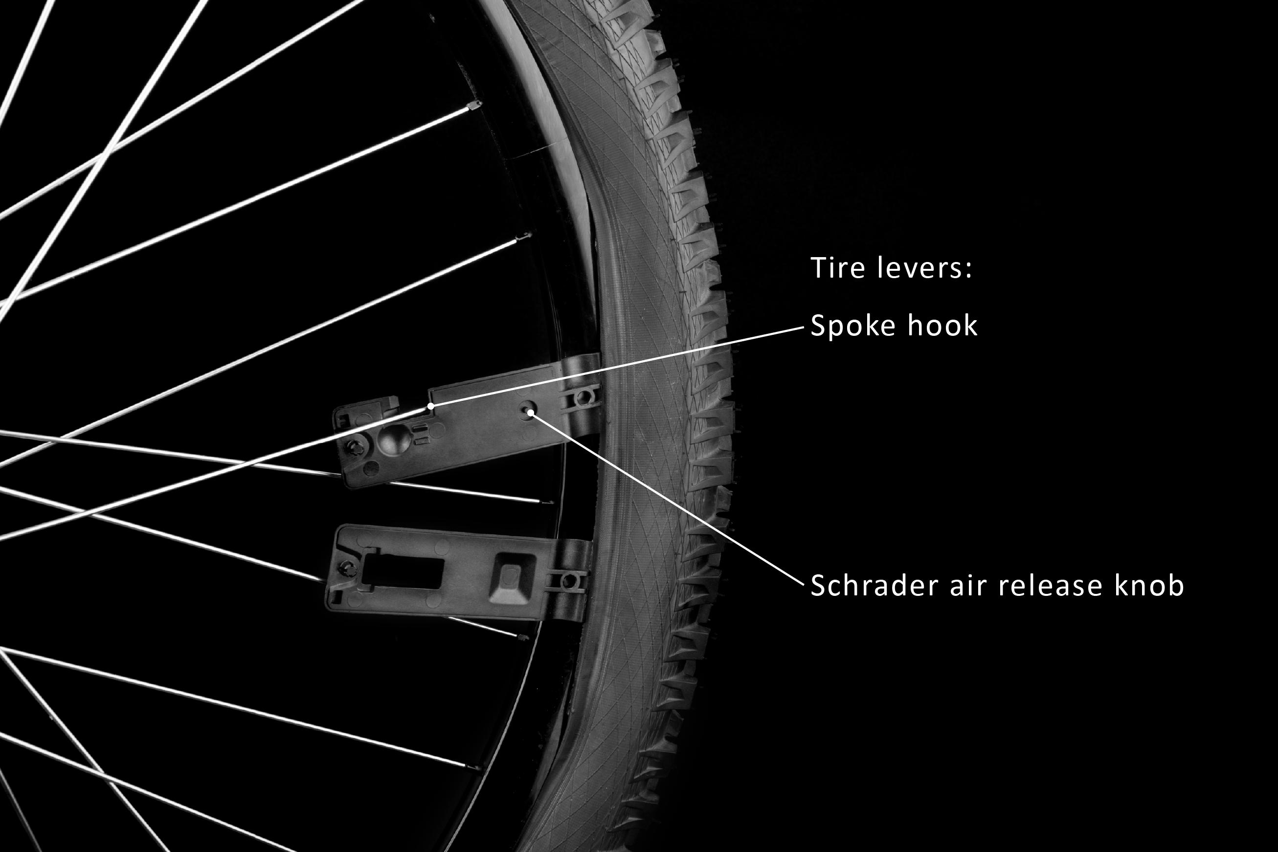 Birzman M-Torque 4 Function Cycle 5Nm Bike Multi-Tool